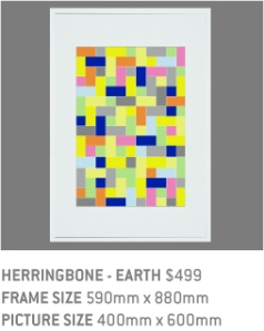 Herringbone-Earth