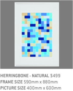 Herringbone-Natural