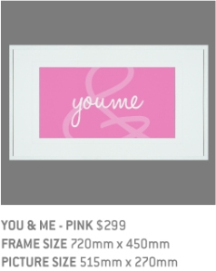Nursery Print, Wall Art, Pink Nursery, Girls Room, Framed Print, Quote Print, Typography Print, Kids Room
